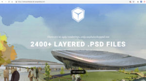 Read more about the article Photoshop Layer Files
